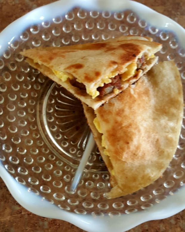 delicious-breakfast-quesadillas