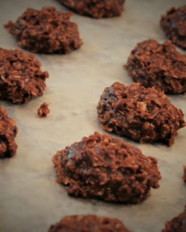 no-bake-chocolate-peanutbutter-cookies