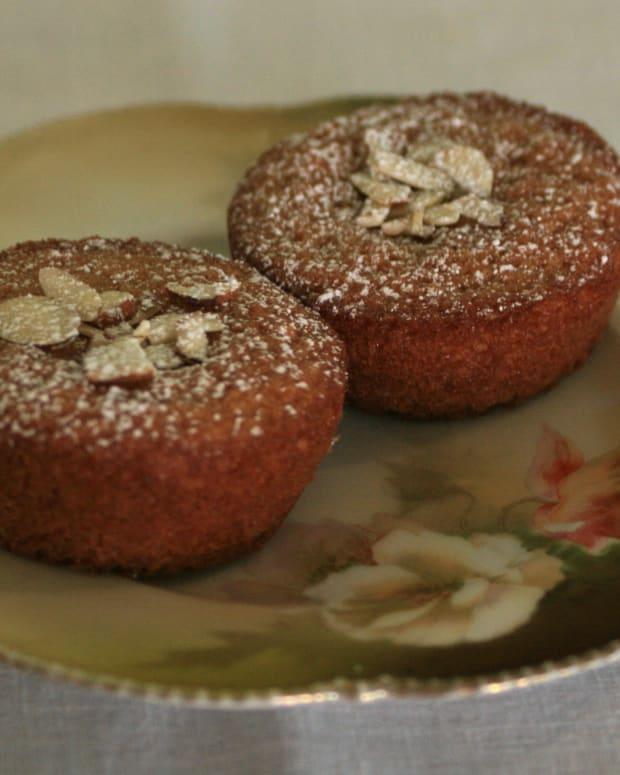 almond-tea-cakes