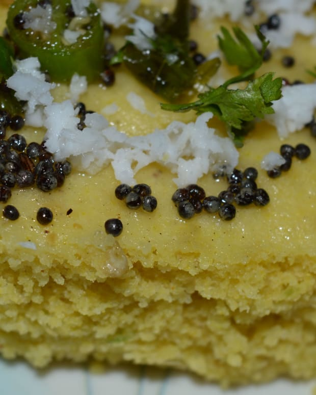 healthy-snacks-khaman-dhokla-recipe