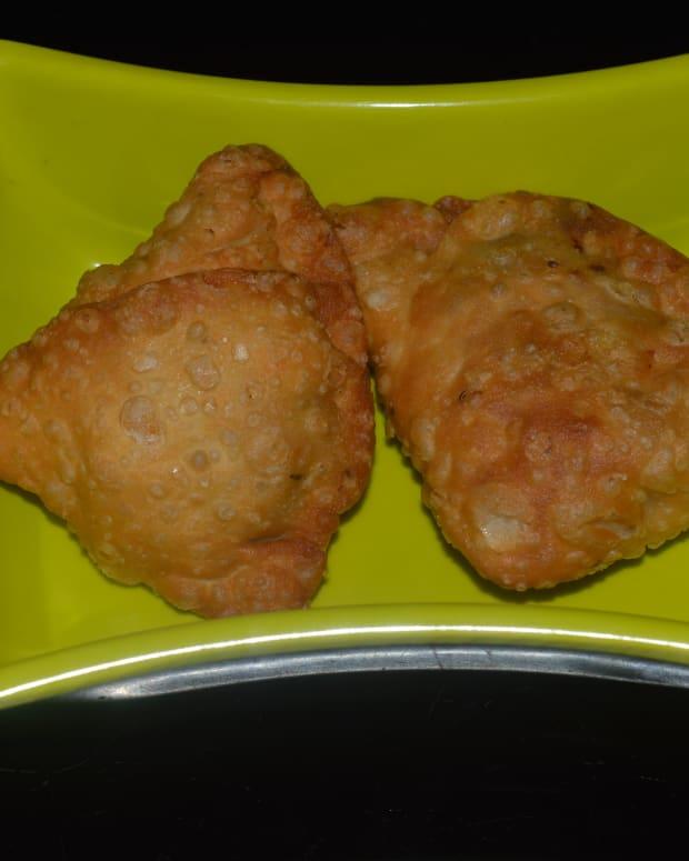 healthy-snacks-vegetable-samosa-recipe