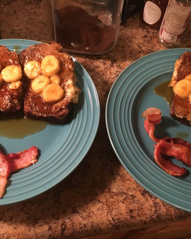 banana-bread-french-toast