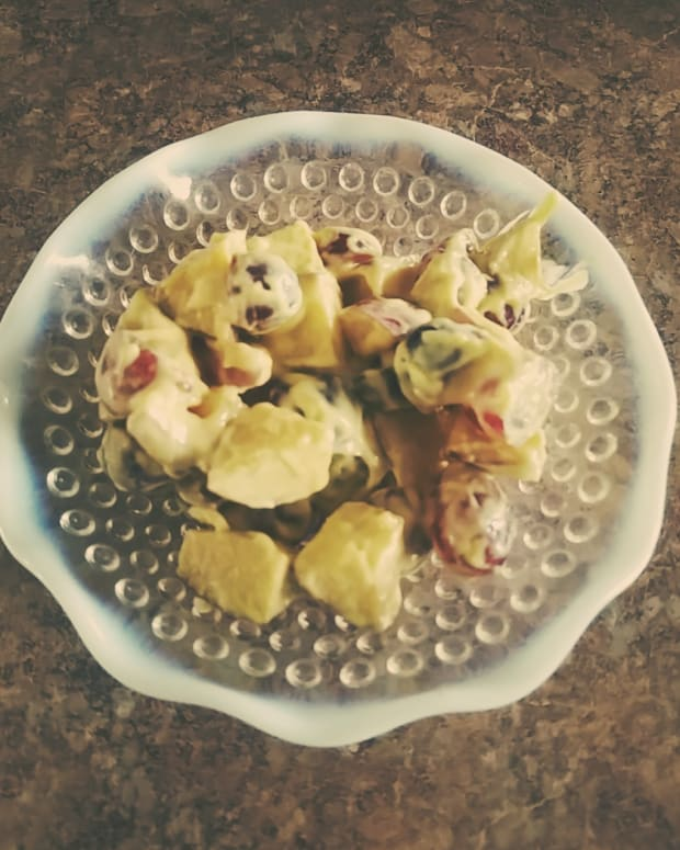 apple-grape-salad-recipe