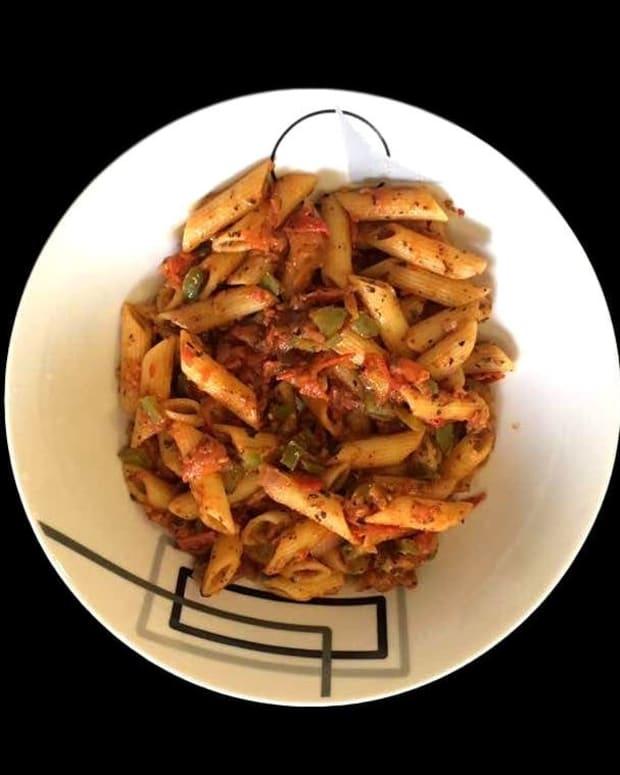 recipe-for-arrabbiata-sauce-pasta