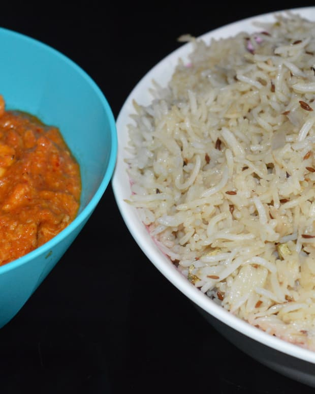 rice-main-dish-recipes-easy-and-simple-cumin-rice-or-jeera-rice