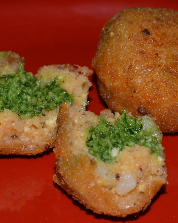 appetizers-how-to-make-chutney-potato-balls