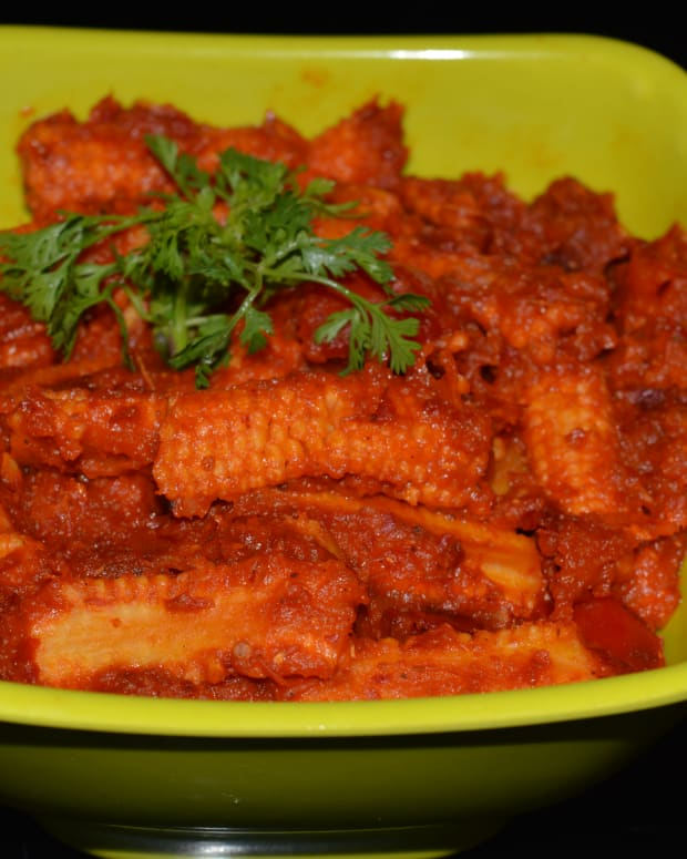 baby-corn-recipes-spicy-baby-corn-masala