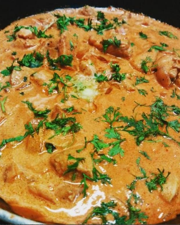 easy-fast-delicious-butter-chicken