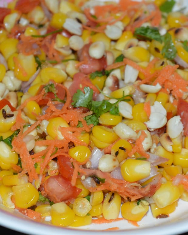how-to-make-quick-and-easy-sweet-corn-chaat
