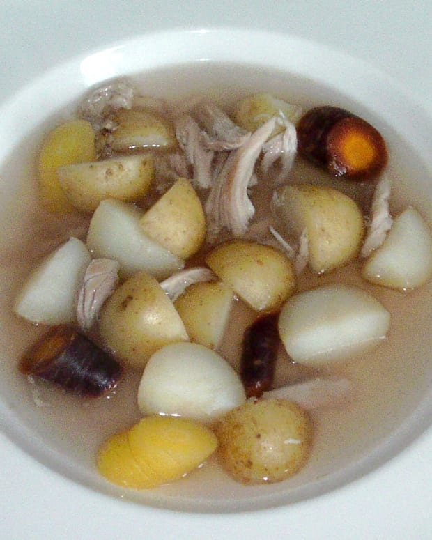 rustic-chicken-soup-recipe