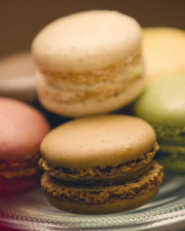 perfect-macarons