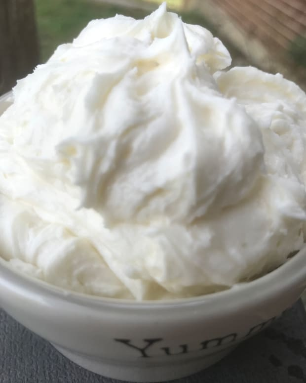 how-to-make-buttercream-frosting