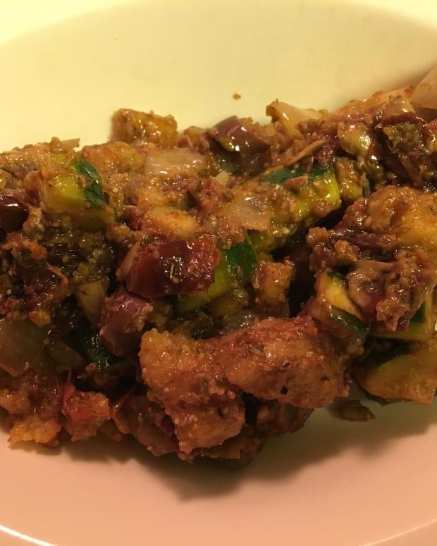 polenta-with-vegetables