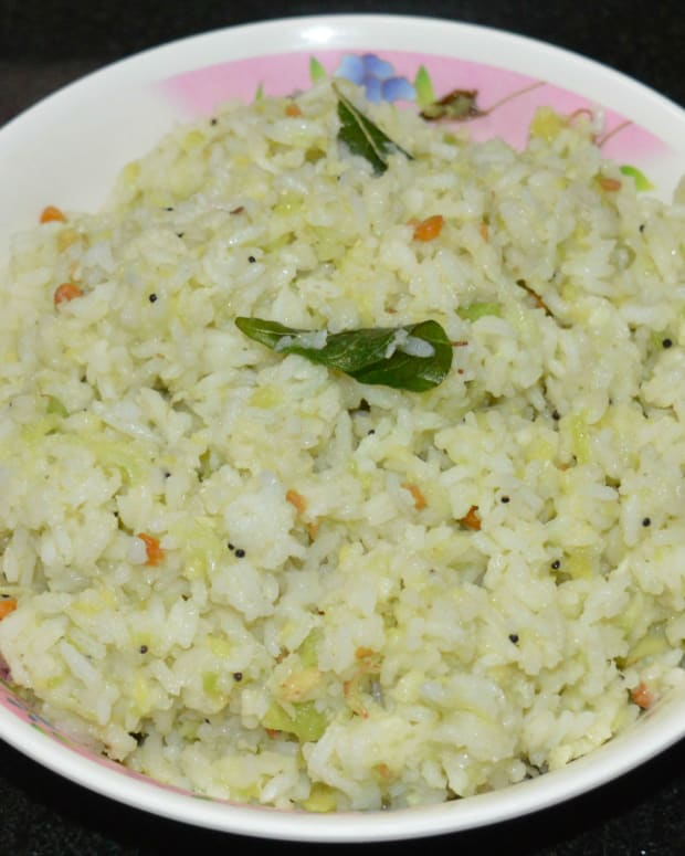 creamy-avocado-rice-or-butter-fruit-rice-recipe