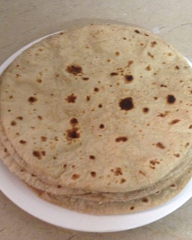 cook-a-chapati