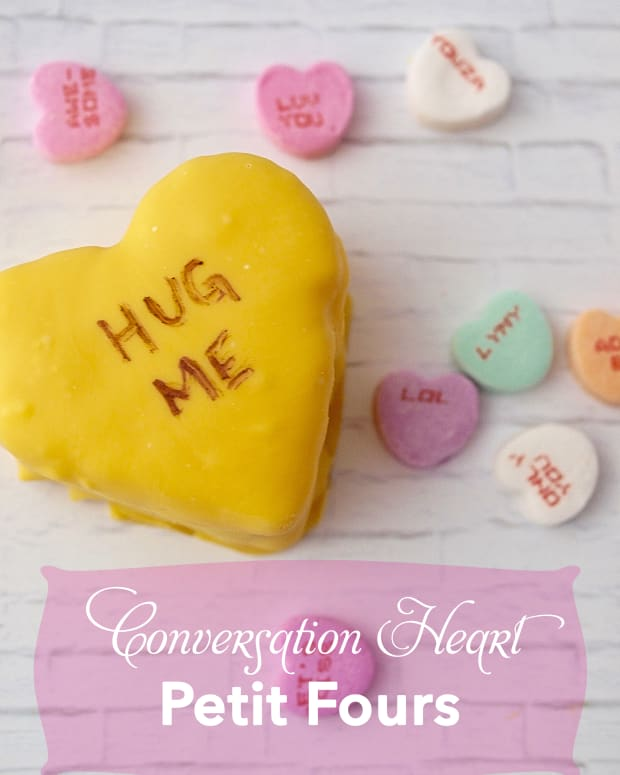 conversation-heart-petit-fours