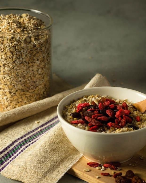 exploring-oats-and-oatmeal
