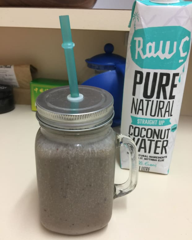 how-to-make-vegan-protein-smoothie