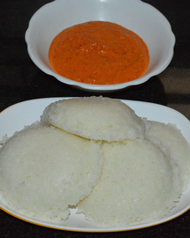 how-to-make-instant-flattened-rice-idlipoha-idliavalakki-idli