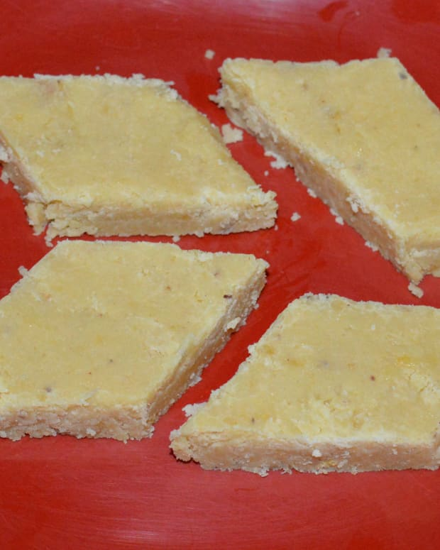 how-to-make-7-cup-cake-seven-cup-burfi