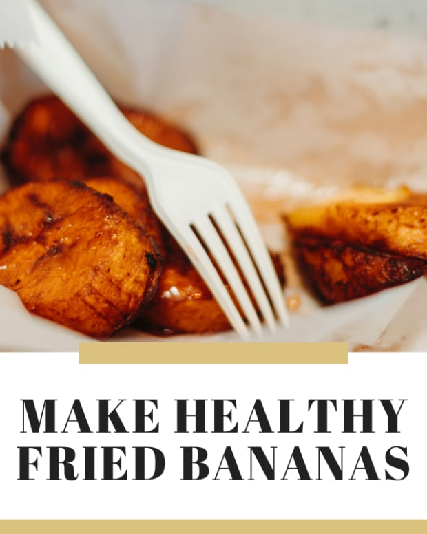how-to-make-healthy-fried-bananas