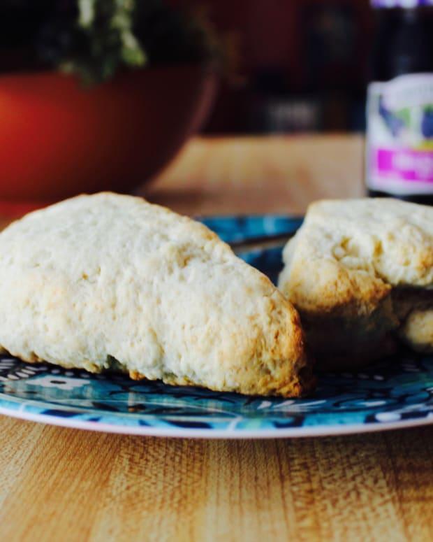 simple-scones