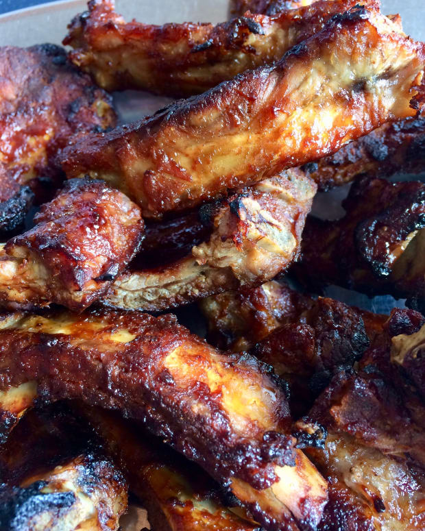 bbq-pork-ribs-with-homemade-bbq-sauce