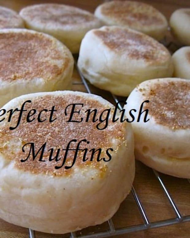 perfect-english-muffins
