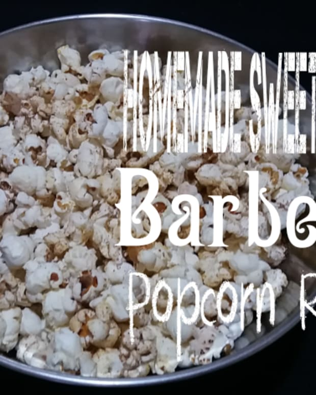 homemade-sweet-and-spicy-barbecue-popcorn-recipe