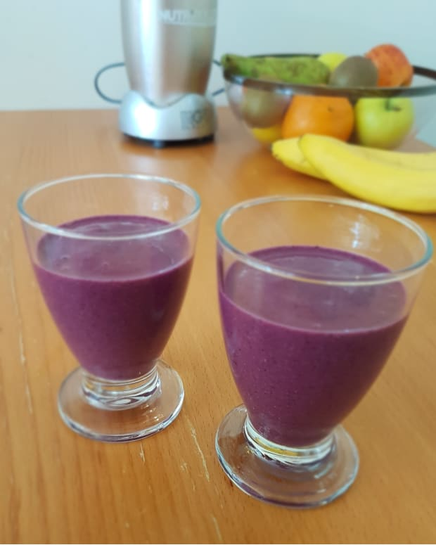 an-easy-blueberry-smoothie-recipe-without-yogurt