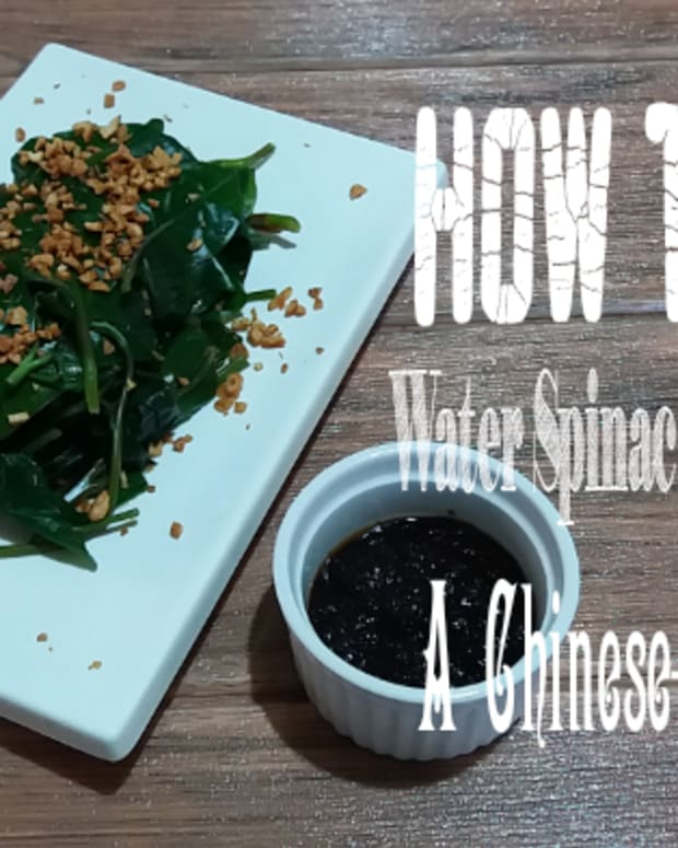 how-to-make-water-spinach-with-shrimp-paste-chinese-inspired-side-dish