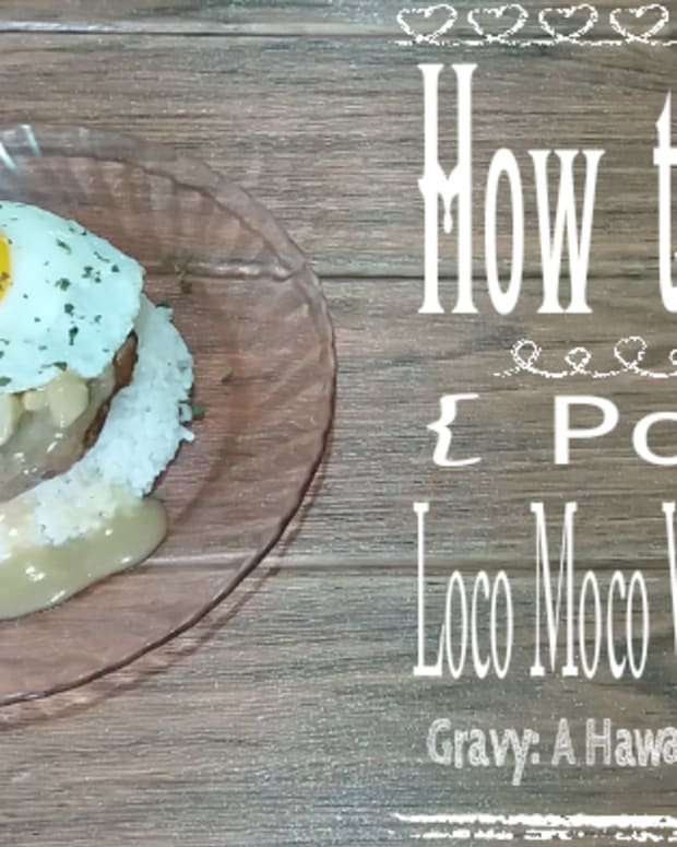 how-to-make-pork-loco-moco-with-mushroom-gravy-a-hawaiian-inspired-dish