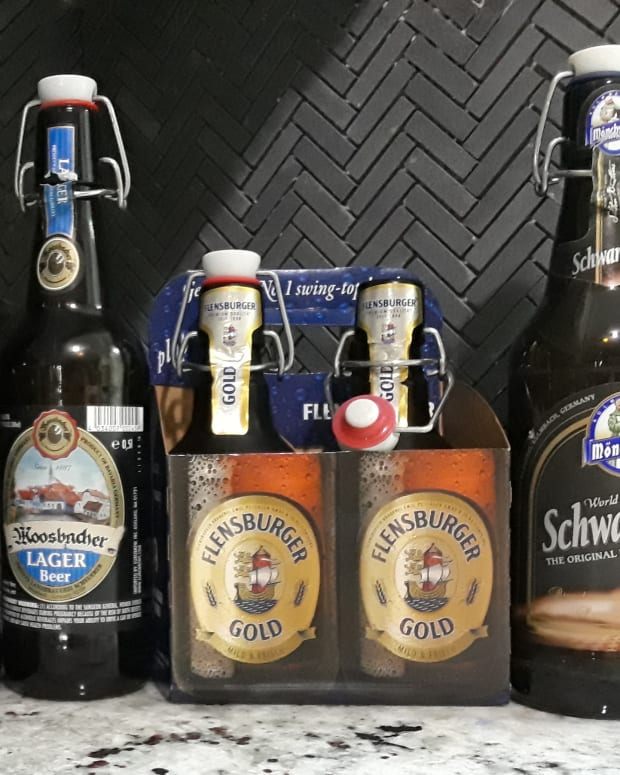beverages-that-use-flip-top-bottles-for-brewing-beer-and-kombucha