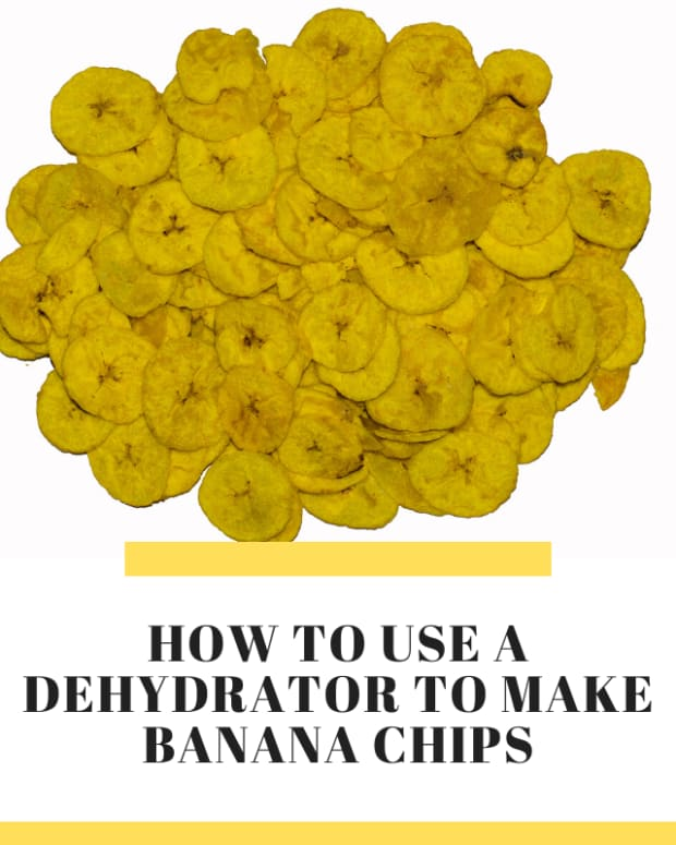 tips-for-using-a-dehydrator-banana-chip-recipe