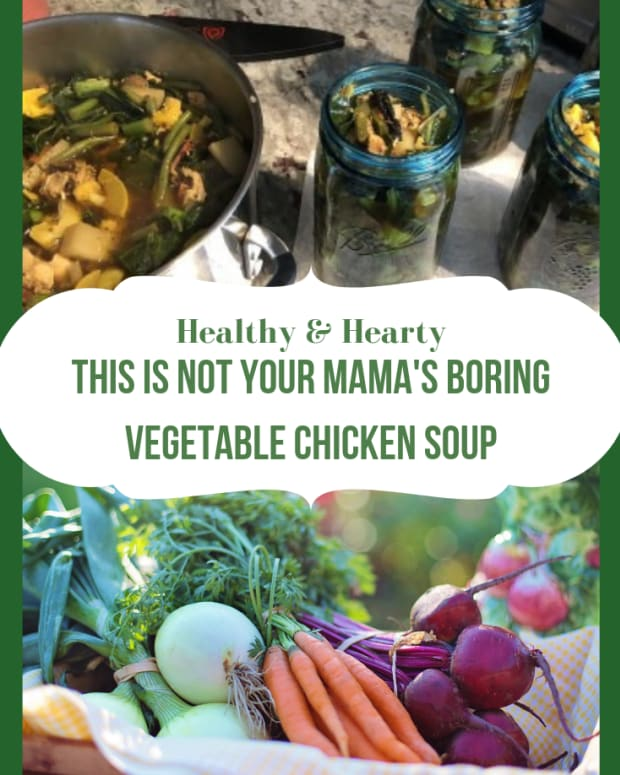 not-your-mammas-vegetable-chicken-soup