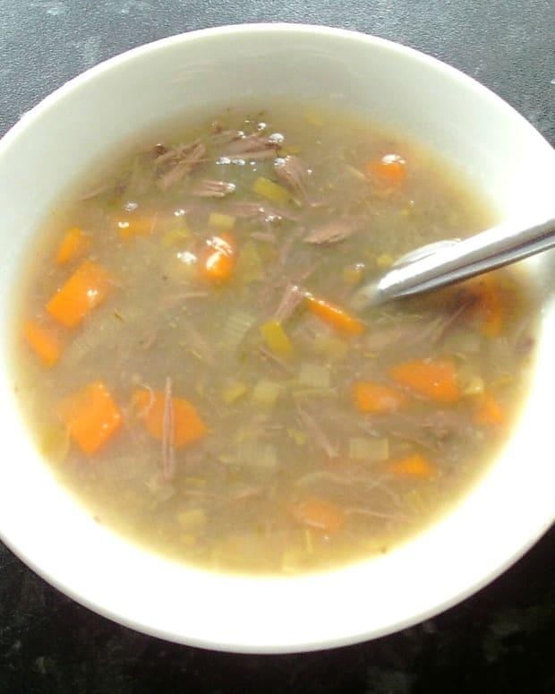 hare-soup-recipe