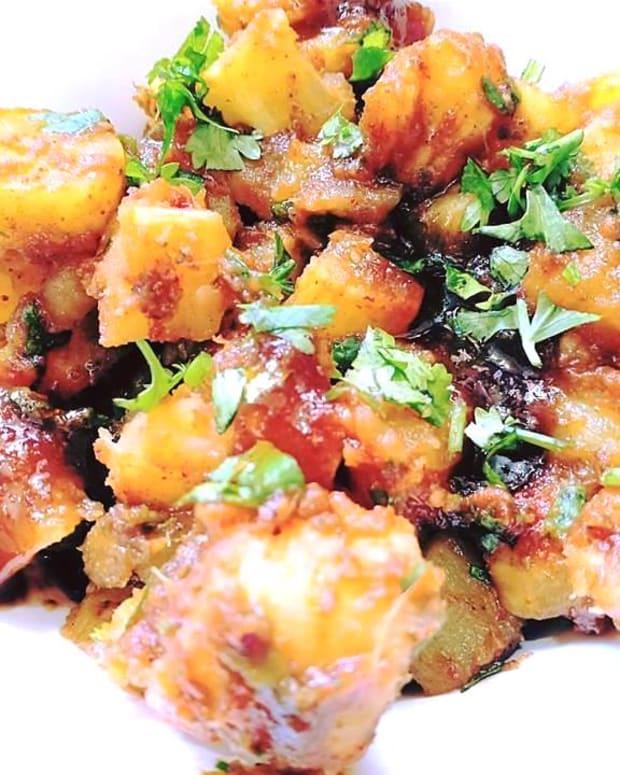shakarkandi-sweet-potato-chaat-recipe