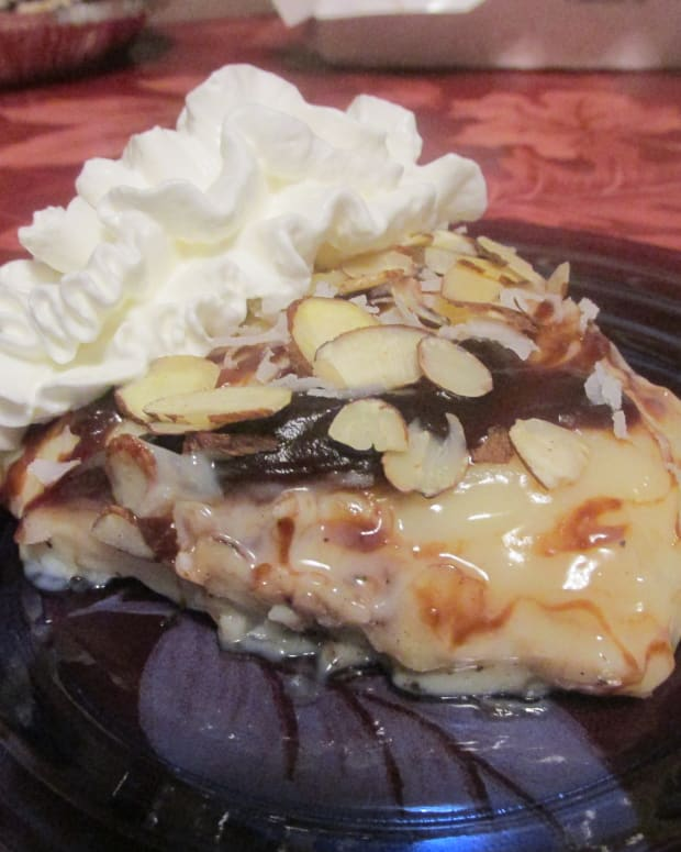 almond-joy-pie