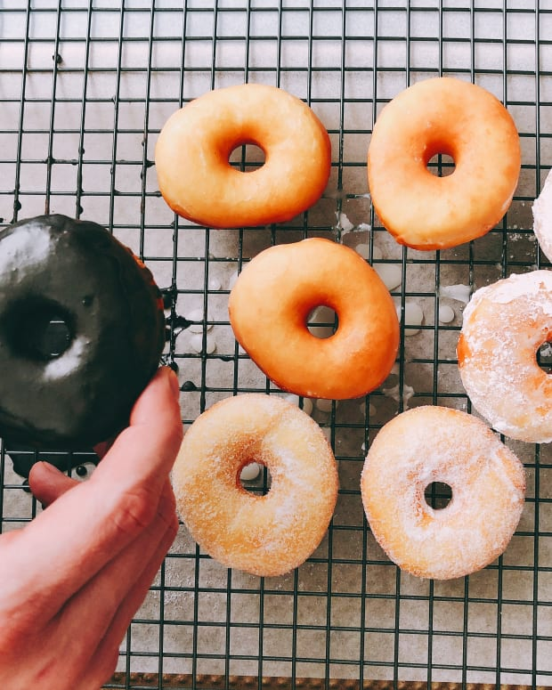 easy-homemade-donut