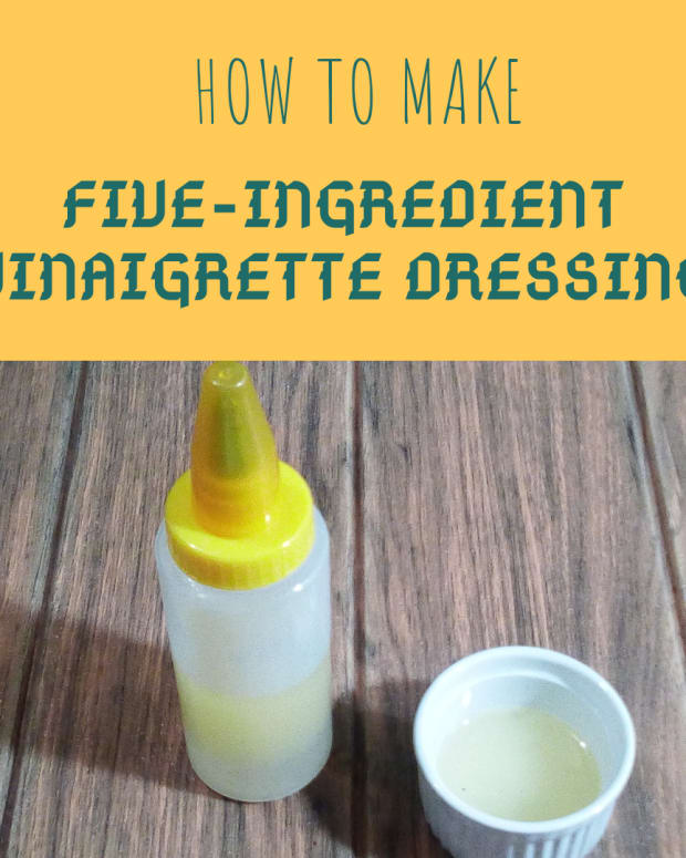 how-to-make-five-ingredient-vinaigrette-dressing