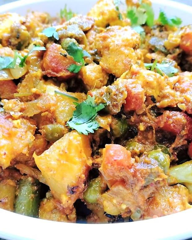 restaurant-style-mixed-vegetable-sabzi-recipe