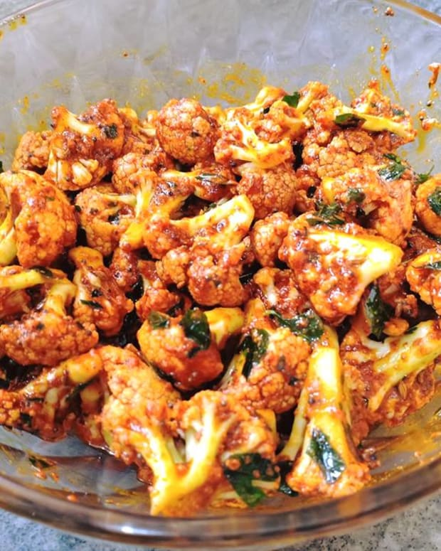 andhra-style-cauliflower-pickle-recipe