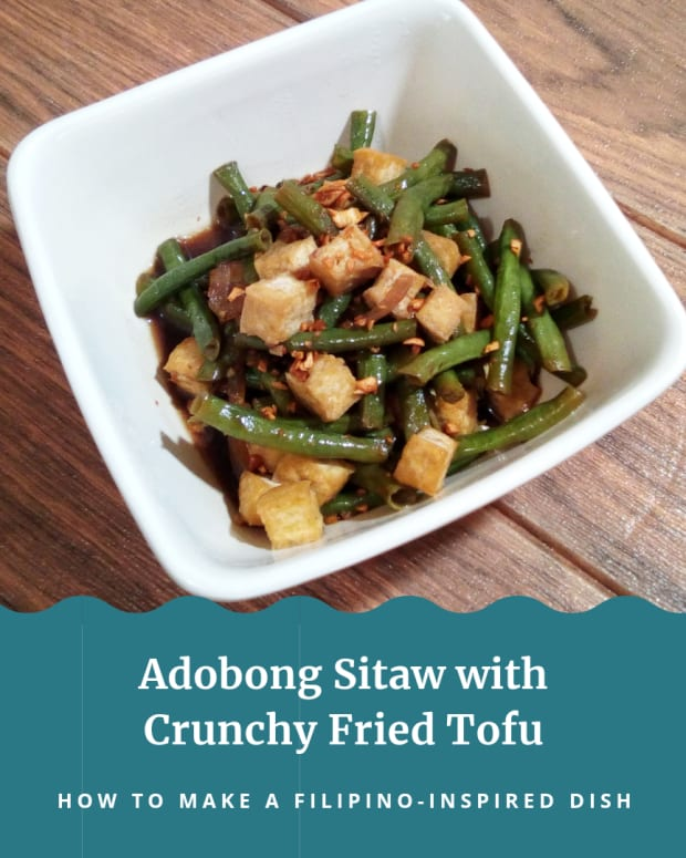 how-to-make-adobong-sitaw-with-crunchy-fried-tofu-a-filipino-inspired-dish