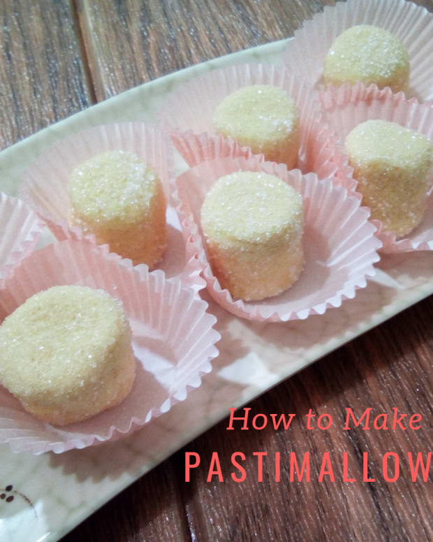 how-to-make-pastimallows