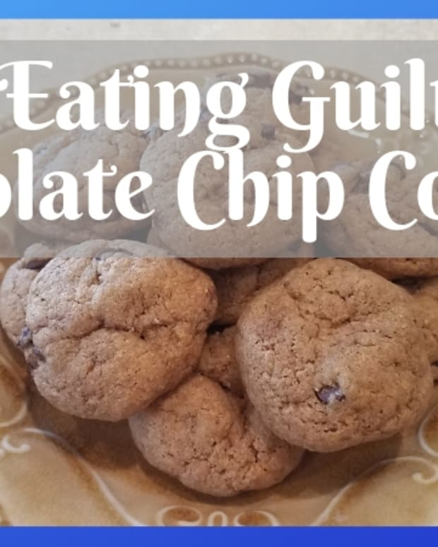 deliciously-clean-eating-guilt-free-chocolate-chip-cookies