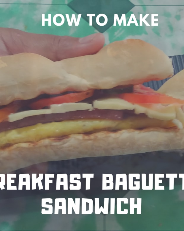 how-to-make-breakfast-baguette-sandwich