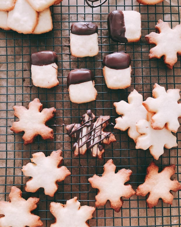 easy-homemade-shortbread-cookies