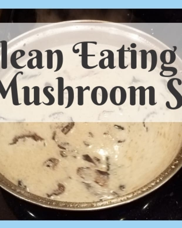easy-clean-eating-cream-of-mushroom-soup
