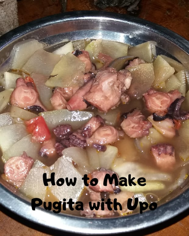 how-to-make-pugita-with-upo