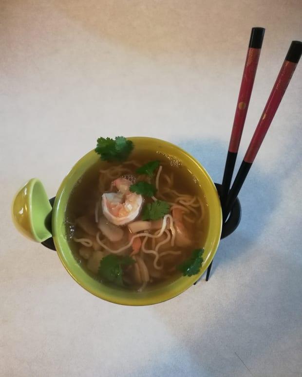 homemade-shrimp-ramen